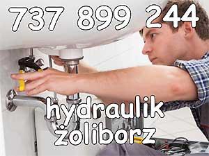 hydraulik Żoliborz